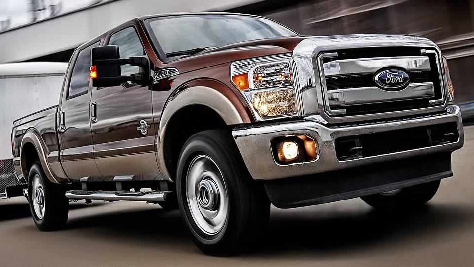 Una pena. Ford dice adiós a la F100. Hasta siempre   Automotiva