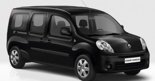 Renault Grand Kangoo (7 plazas)
