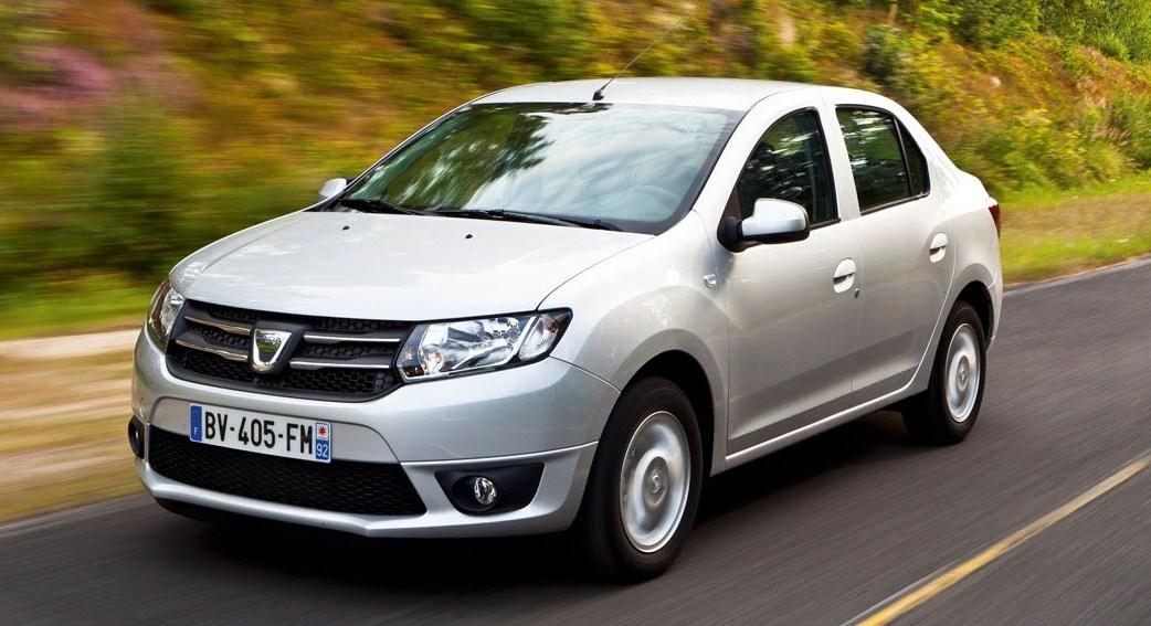 Nuevos (Dacia) Logan y Sandero 2013. Fueron presentados   Automotiva