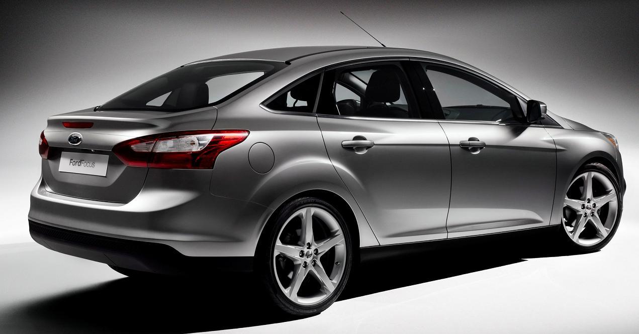 Palabras Claves: Automotiva , Enrique Alemany , Focus III , Ford