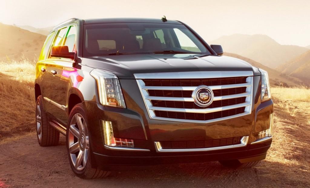 Poderio norteamericano. Nuevo Cadillac CTS | Automotiva