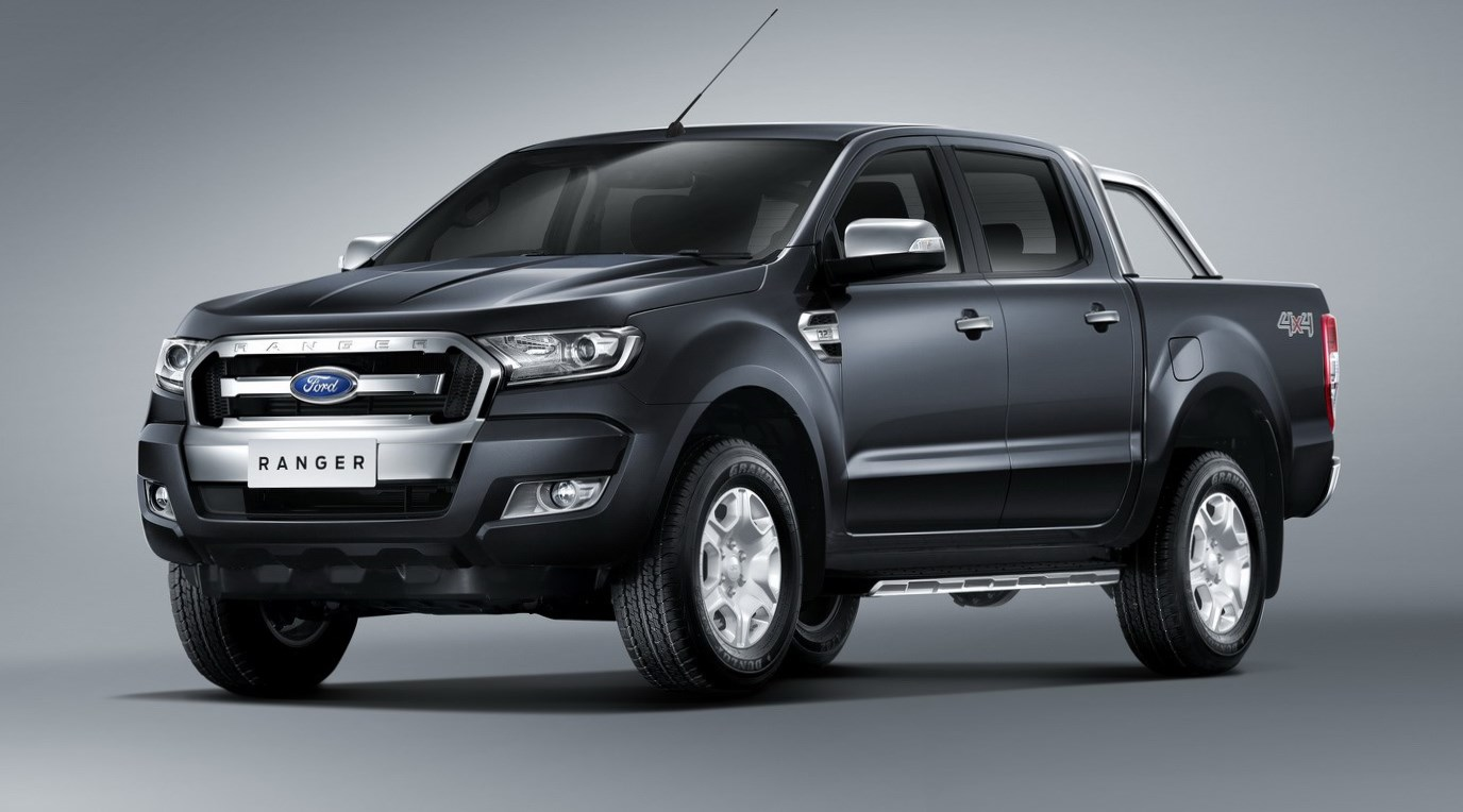 ford presenta al mundo la nueva ranger 2015 automotiva. Black Bedroom Furniture Sets. Home Design Ideas