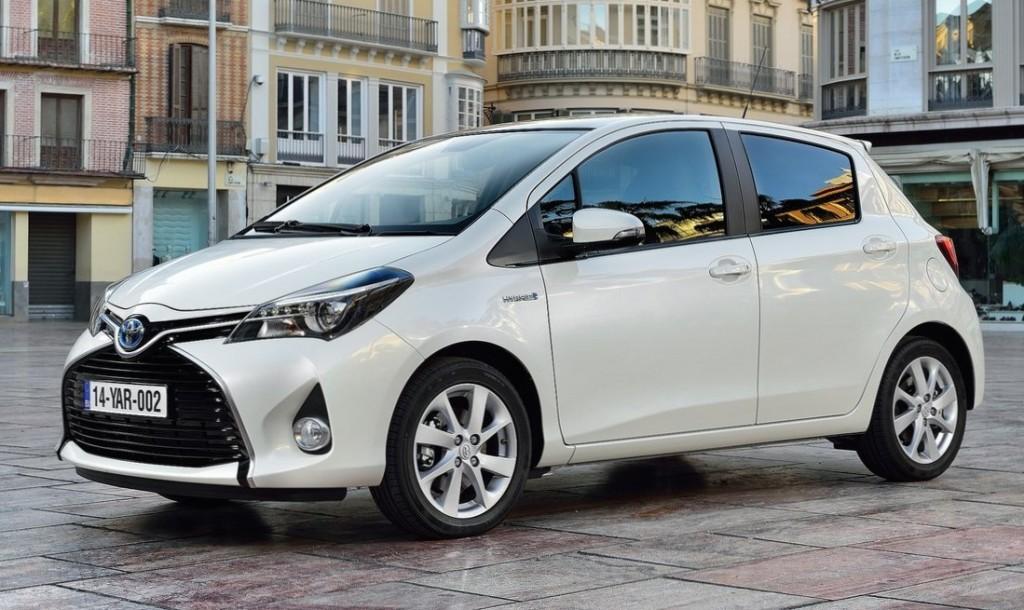Hilux, Yaris y Vios. Lo nuevo de Toyota para Argentina | Automotiva