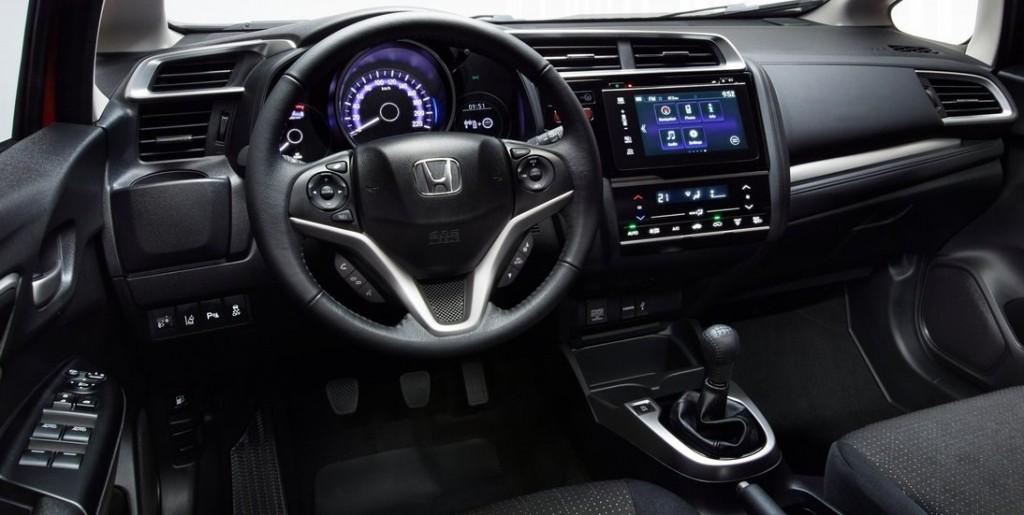 Nuevo Honda Jazz Shuttle Un Fit Extra Large Automotiva