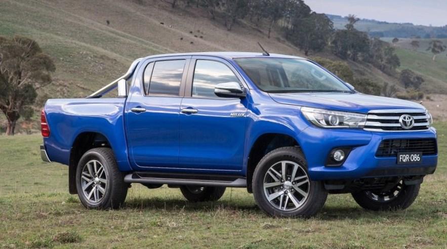 Hilux 2014 Release Date Australia | Autos Weblog