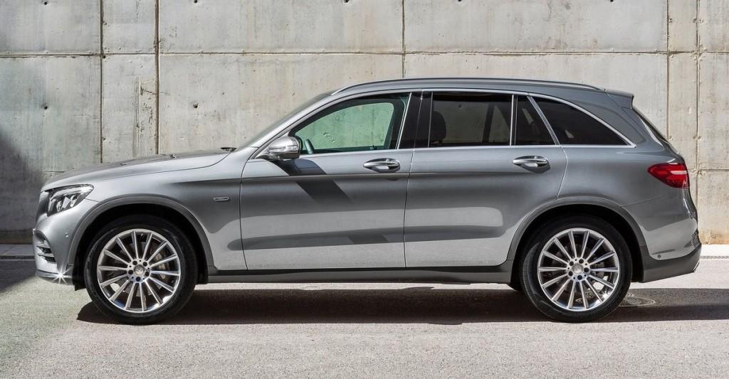 Nuevo mercedes benz glc 2016 ex glk m s deportivo for Mercedes benz glc precio