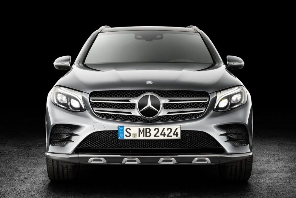 Nuevo mercedes benz glc 2016 ex glk m s deportivo for Mercedes benz deportivo