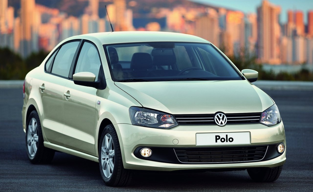volkswagen lanza el nuevo polo en argentina automotiva. Black Bedroom Furniture Sets. Home Design Ideas