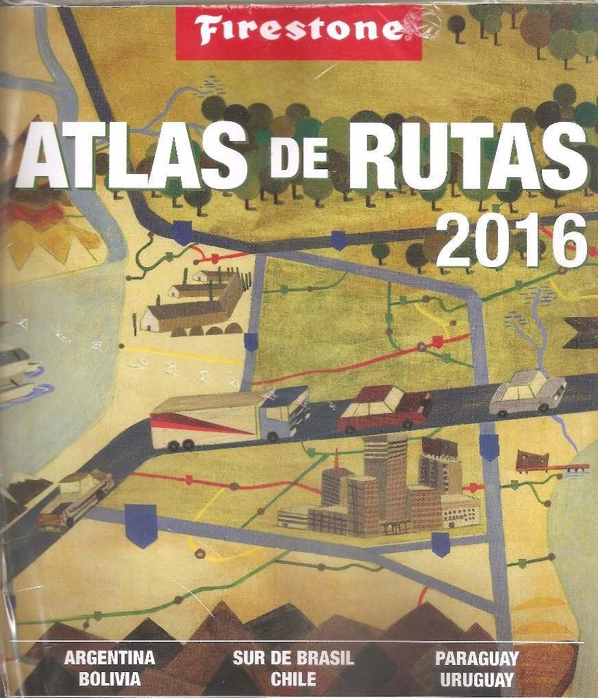 Atlas Firestone
