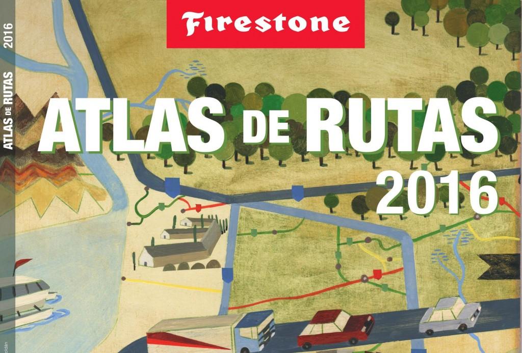 Atlas Firestone 2016