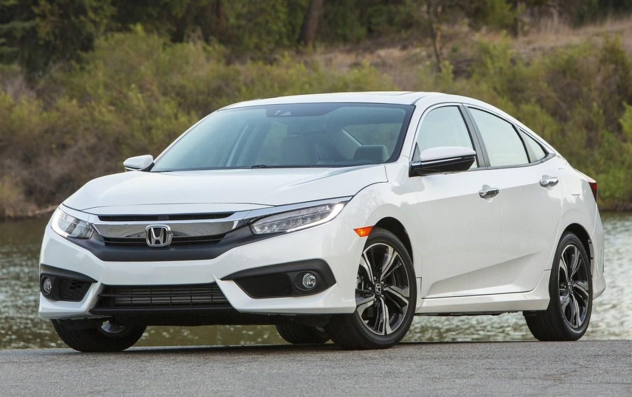 Novedades Argentina 2016. Honda Civic