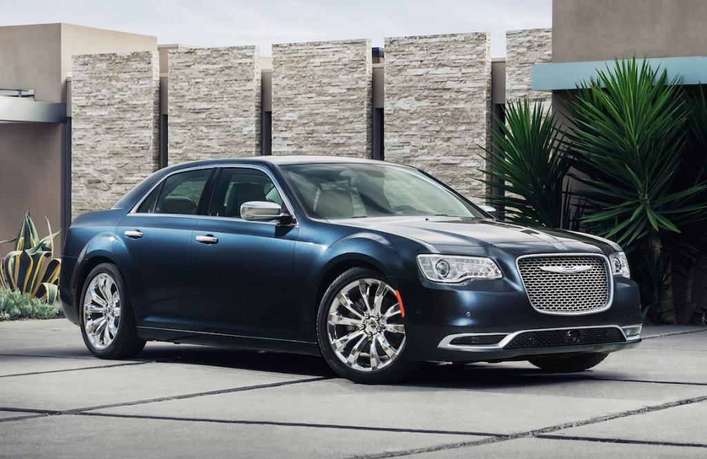 Chrysler 300C. ¿Seguirá en los concesionarios de la marca?