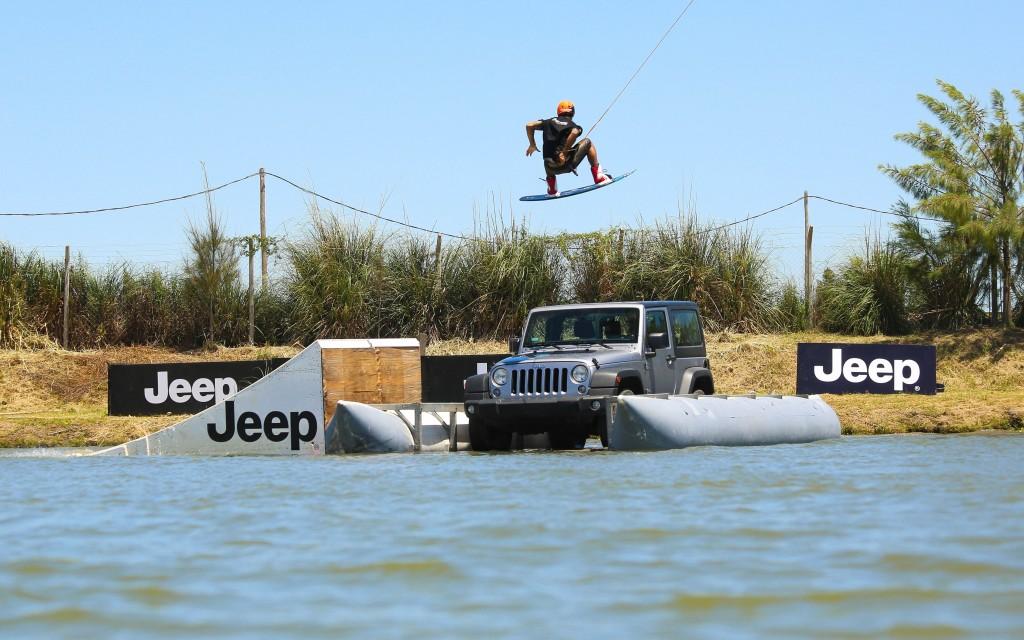 Jeep Verano 2016