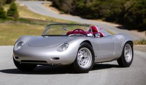 Porsche 718 1960