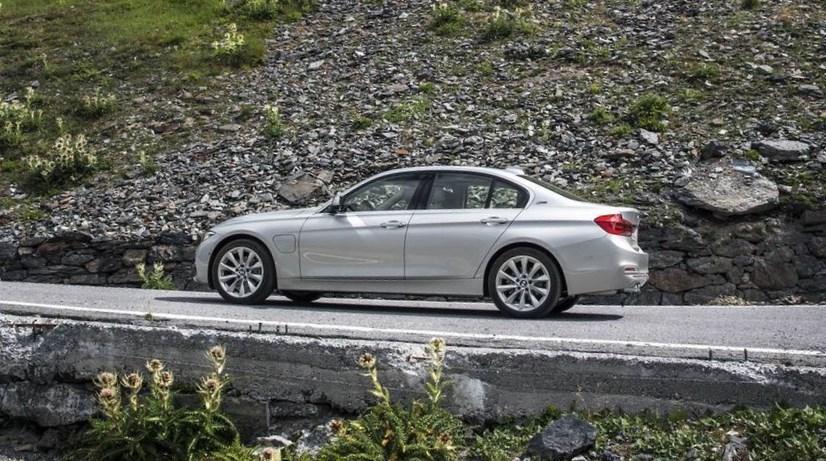 Nuevo BMW 330e