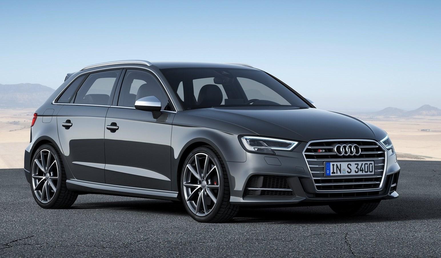 Los Premium Que No Llegan A Argentina Ii Audi Automotiva