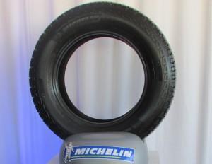 Michelin y el Rally de Argentina