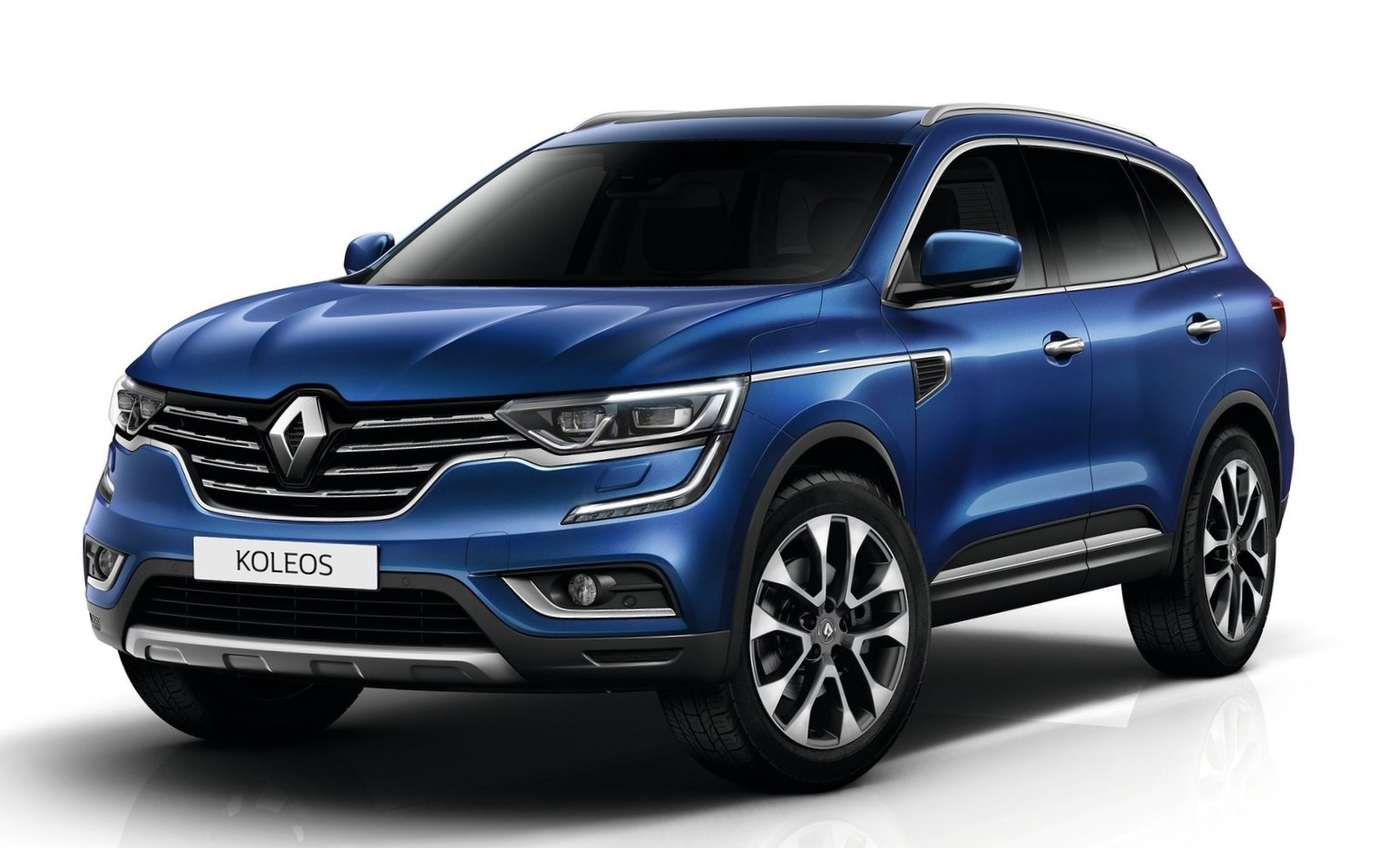 renault koleos 2017 atelier - photo #22