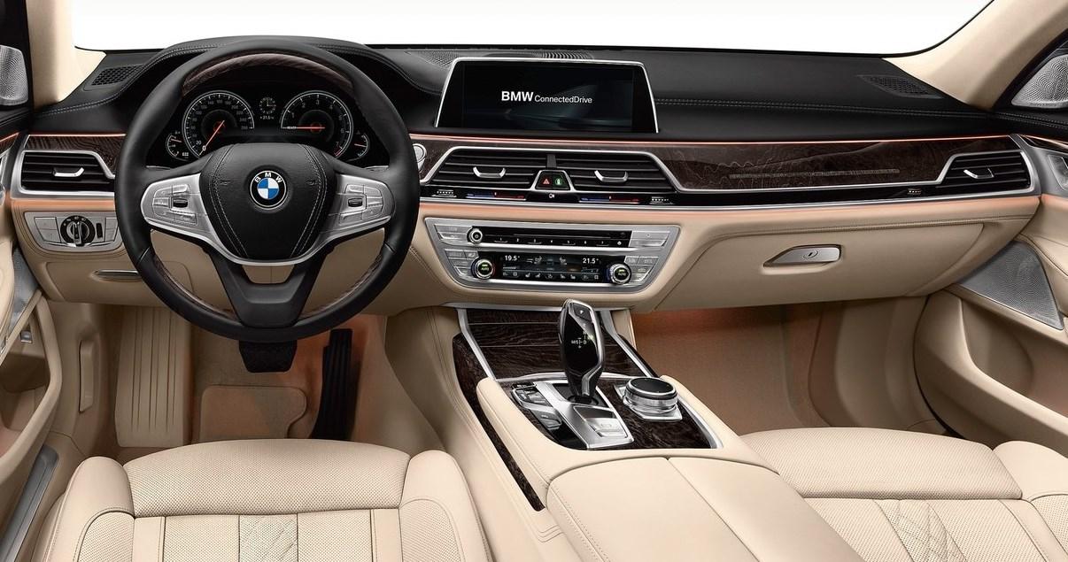 BMW 750d