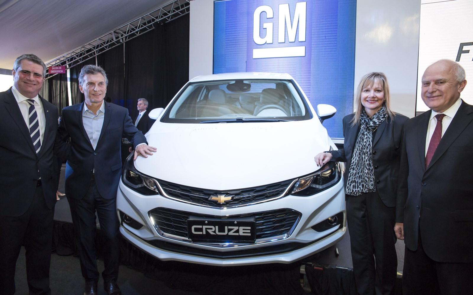 Chevrolet Cuze II