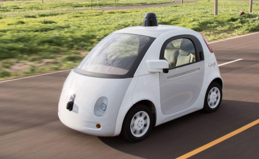 Google Autonoumous