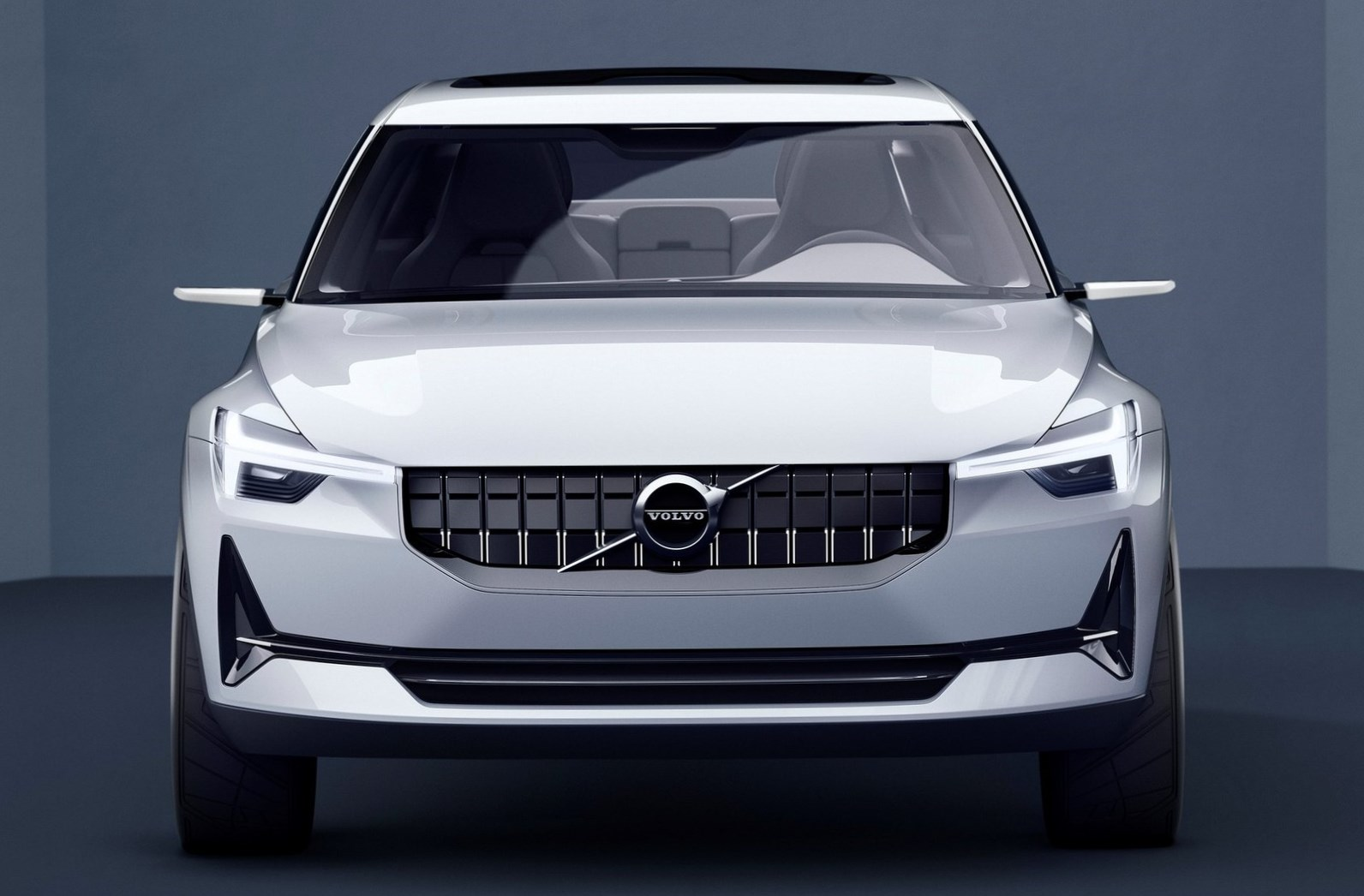 Nuevos concept Volvo. S40