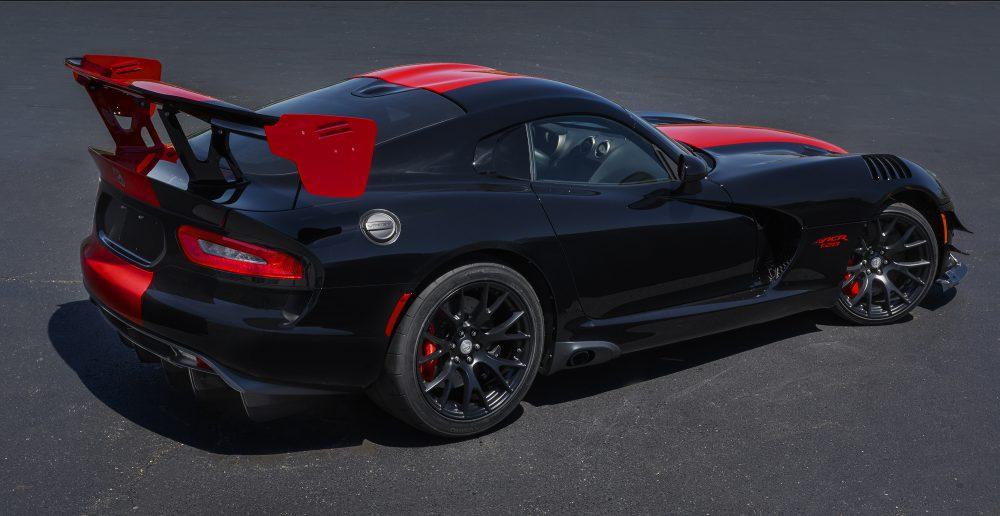 Dodge Viper 1:28 Edition