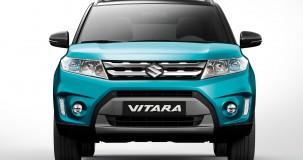 Suzuki Vitara en Argentina