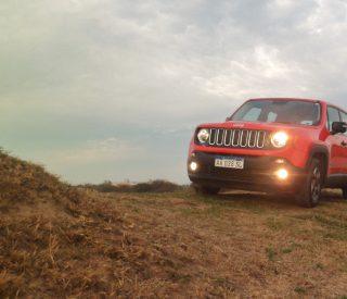 Jeep Renegade Sport Plus