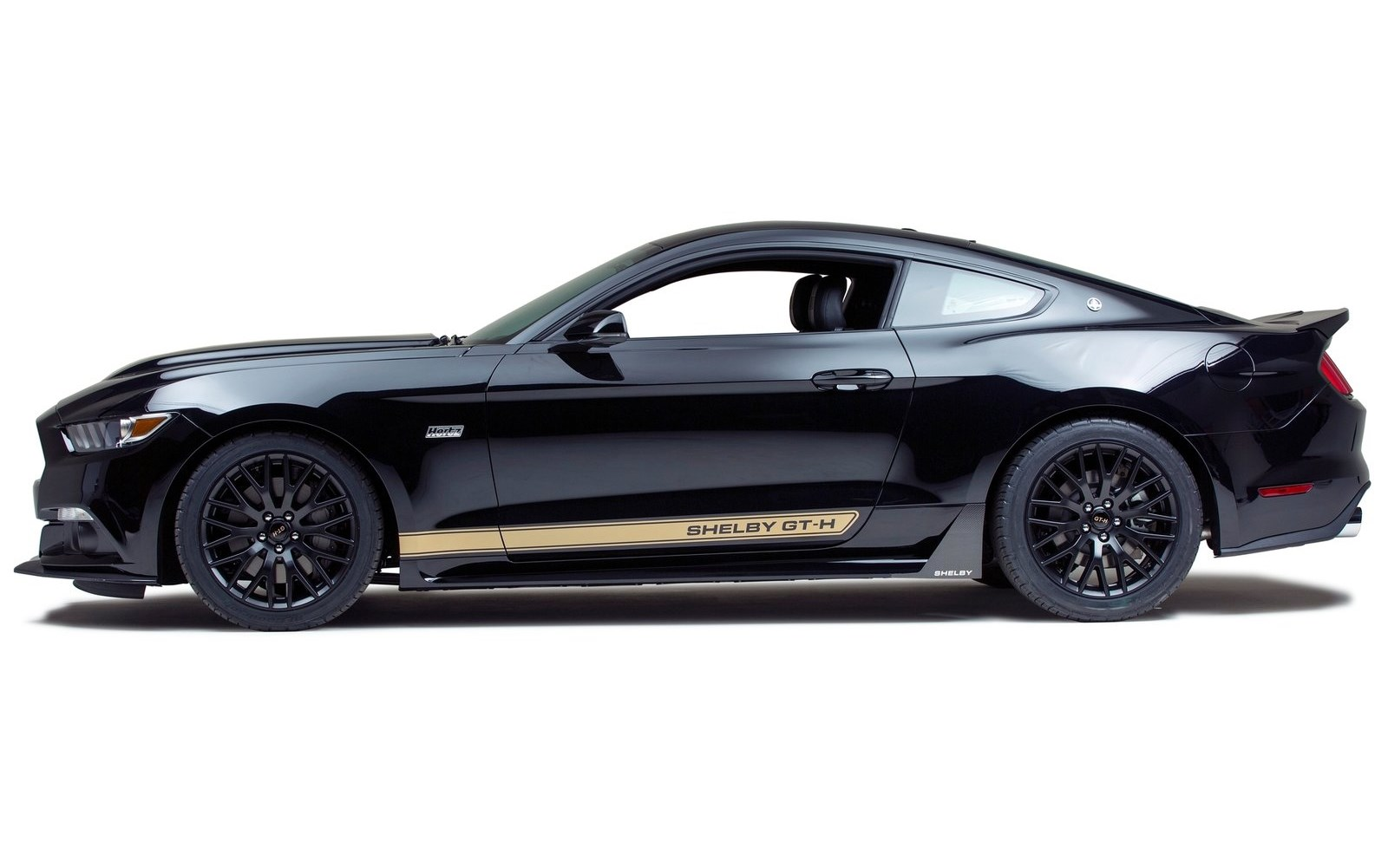 Shelby GT-H
