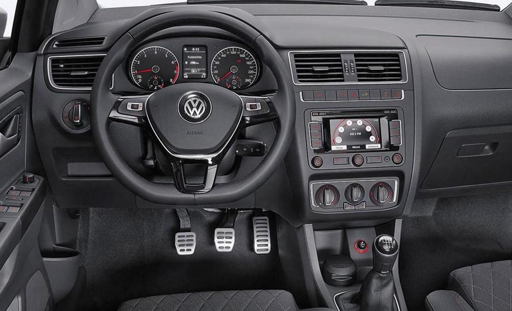 Volkswagen Fox Pepper