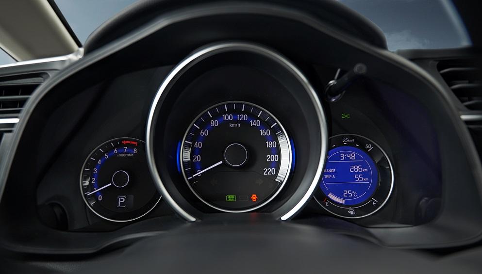 Chevrolet tracker 2014 precio en autos weblog for Honda fit 2017 precio