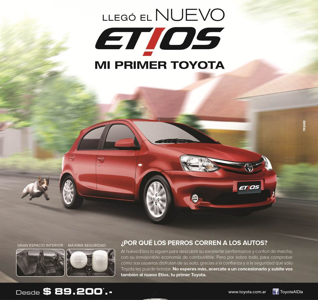 Toyota Etios Automotiva