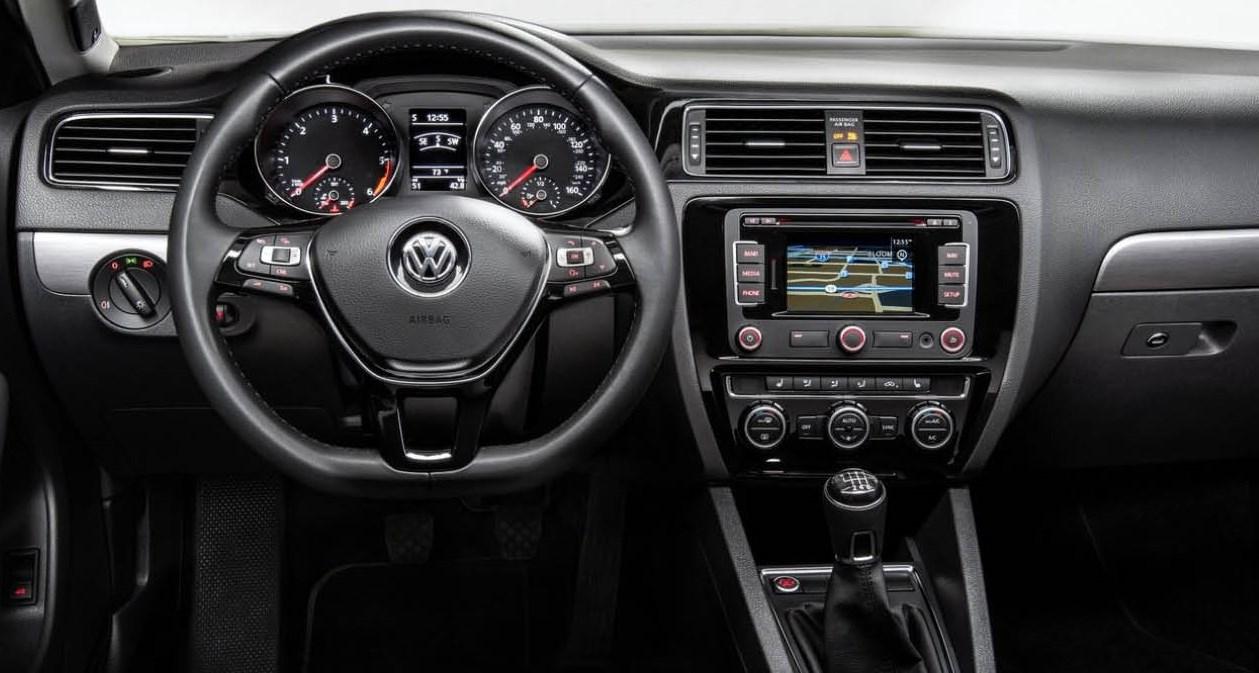Interior Del Vento 2015 Automotiva