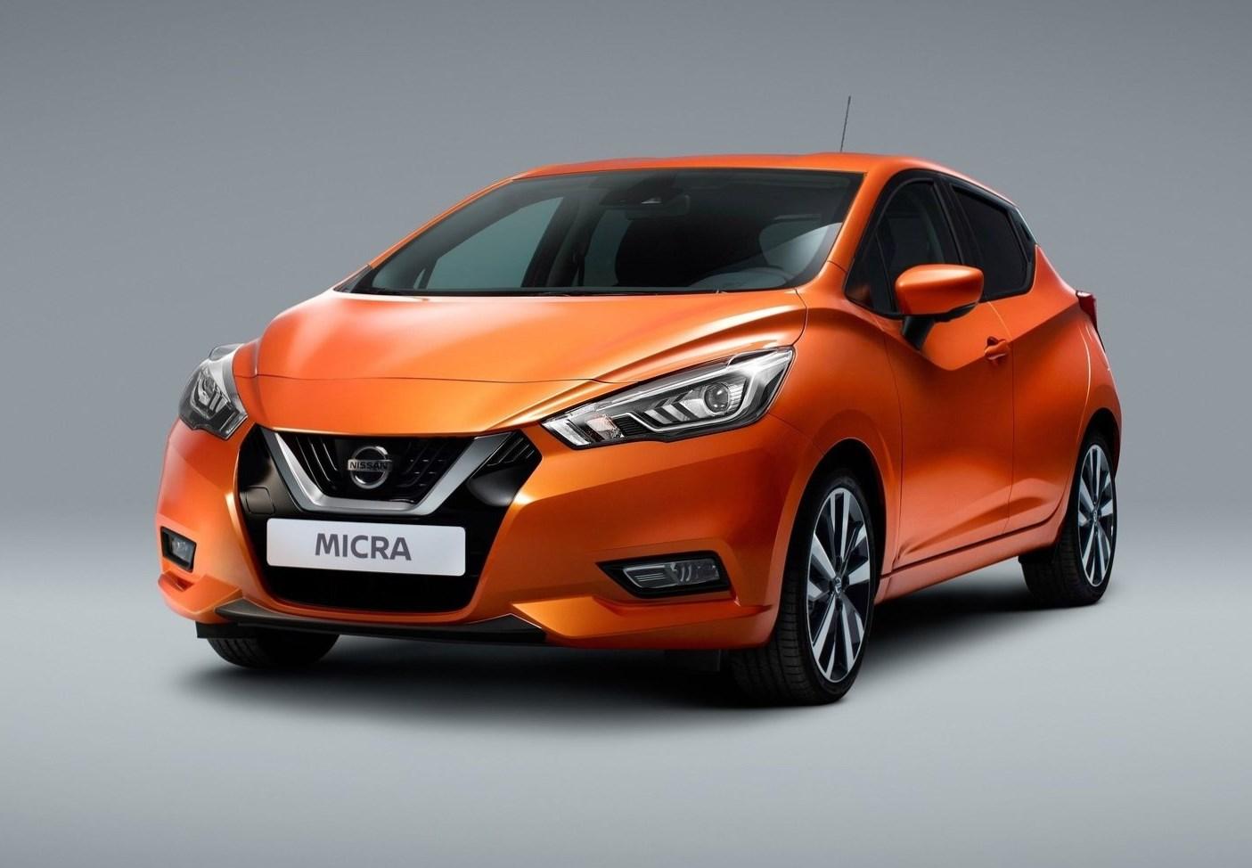 Despedida Del Nissan March En Argentina Karvi Blog