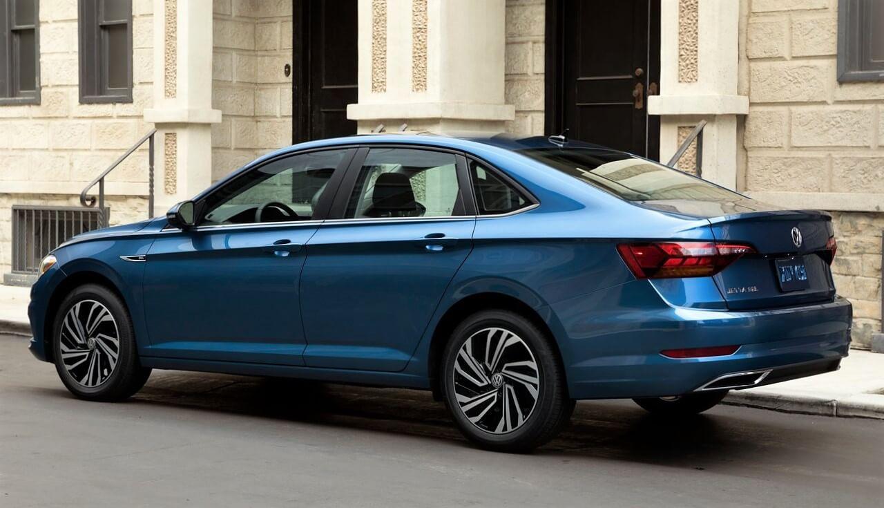 Este Es El Nuevo Volkswagen Vento Jetta 2018 Automotiva